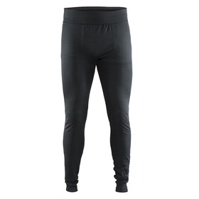 """Craft M's Active Comfort Pants Solid Black"""